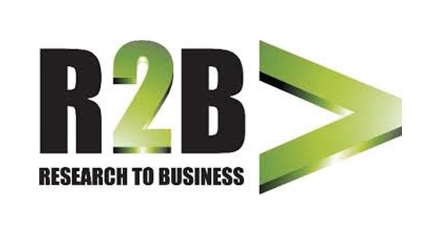 Partecipiamo a R2B