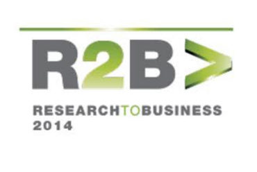 R2B 2014