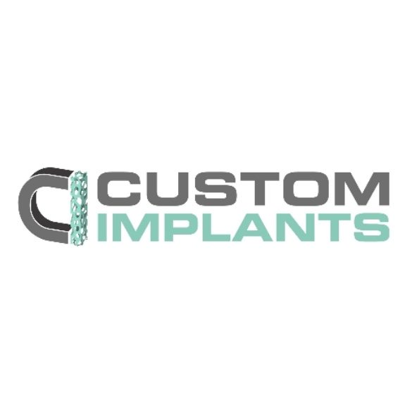 CUSTOM IMPLANTS