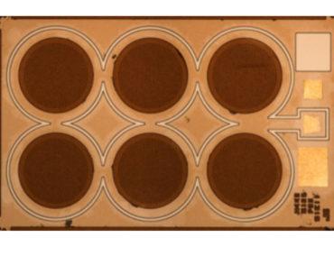 Micro sensori di pressione di tipo capacitivo
