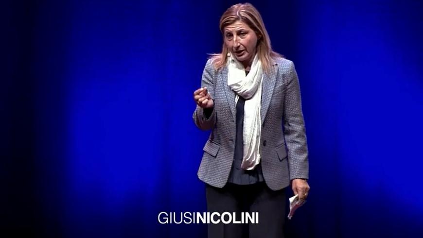 Video TEDxCNR 2016