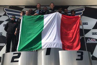 Onda Solare vince Albi Eco Race 2017