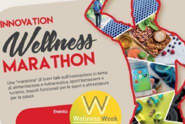 Innovation Wellness Marathon