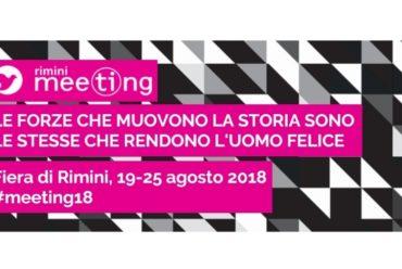 MIST E-R partecipa al MEETING di Rimini