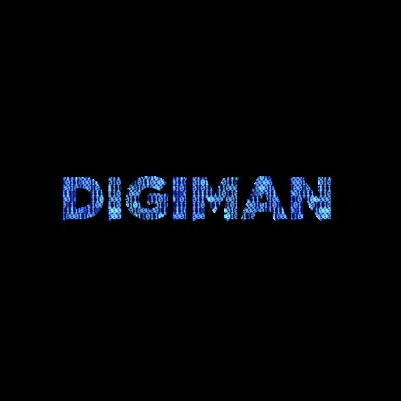 DIGIMAN