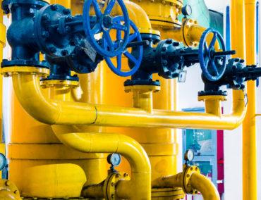 Hansa hydraulic pump