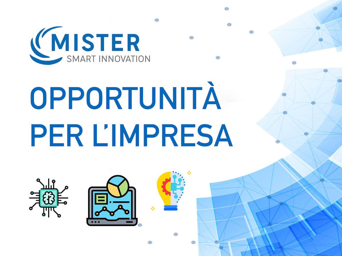 10.000 euro per Innovazione Digitale e l'Industria 4.0