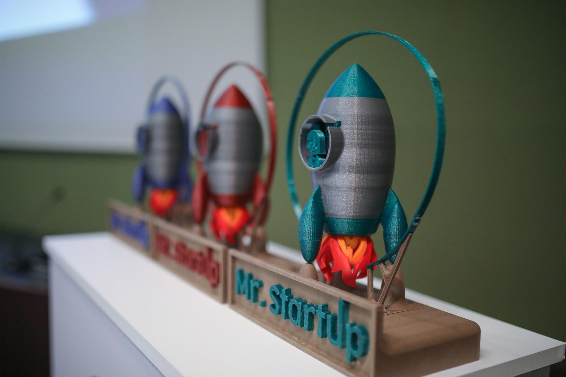 Mr.Startup: vi presentiamo le 3 vincitrici del contest