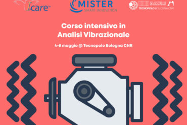 Corso di Analisi delle Vibrazioni rinviato causa emergenza Covid-19