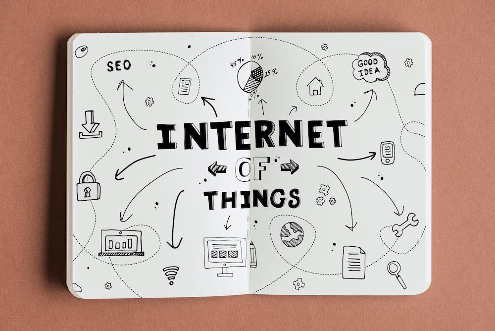 Iscriviti al corso in Industrial IoT e Big Data