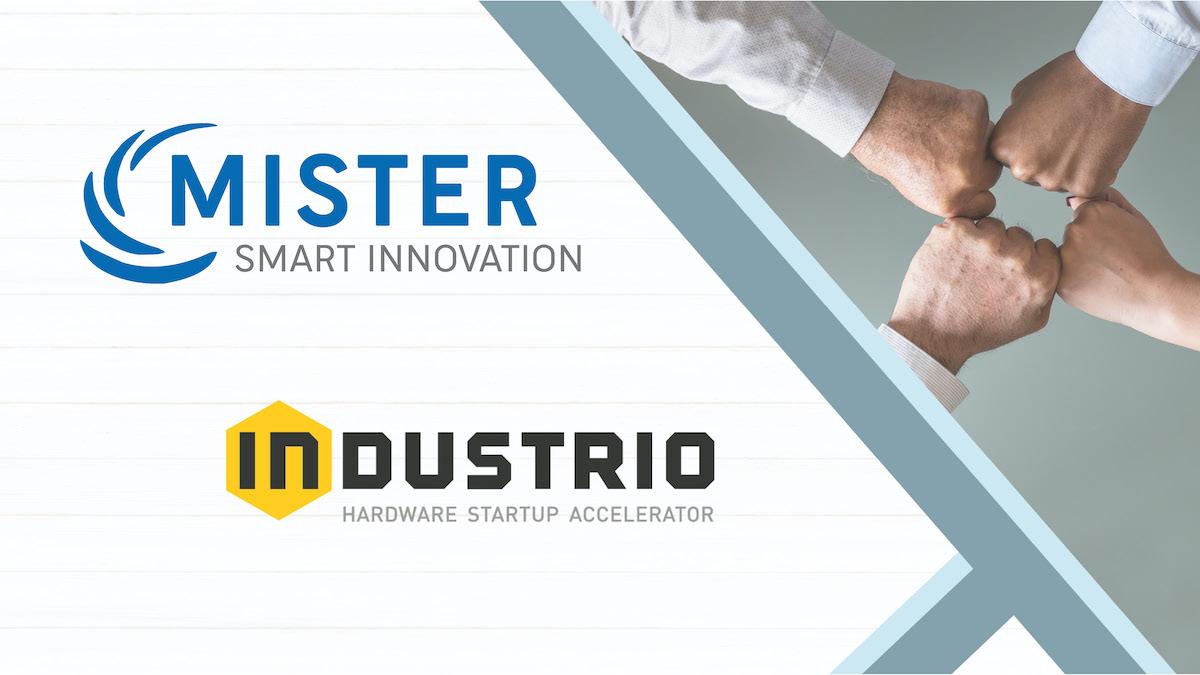 Con Industrio per lo sviluppo tecnologico delle startup