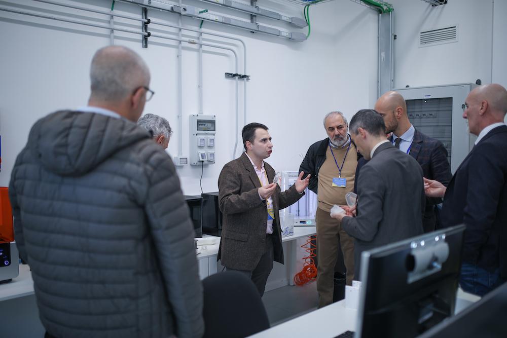 Servizi innovativi pmi: finanziate 5 imprese in collaborazione con Mister