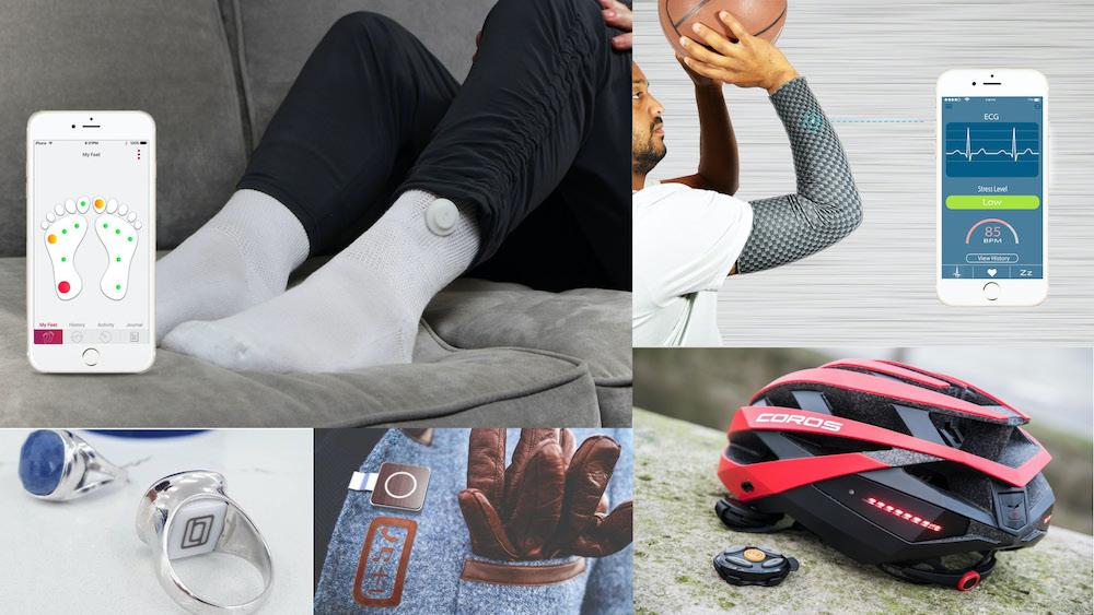 Wearables Le Tecnologie Smart Che Indosseremo Mister