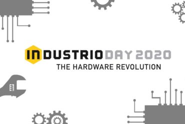 Aperta la call per startup dell'Industrio Day 2020
