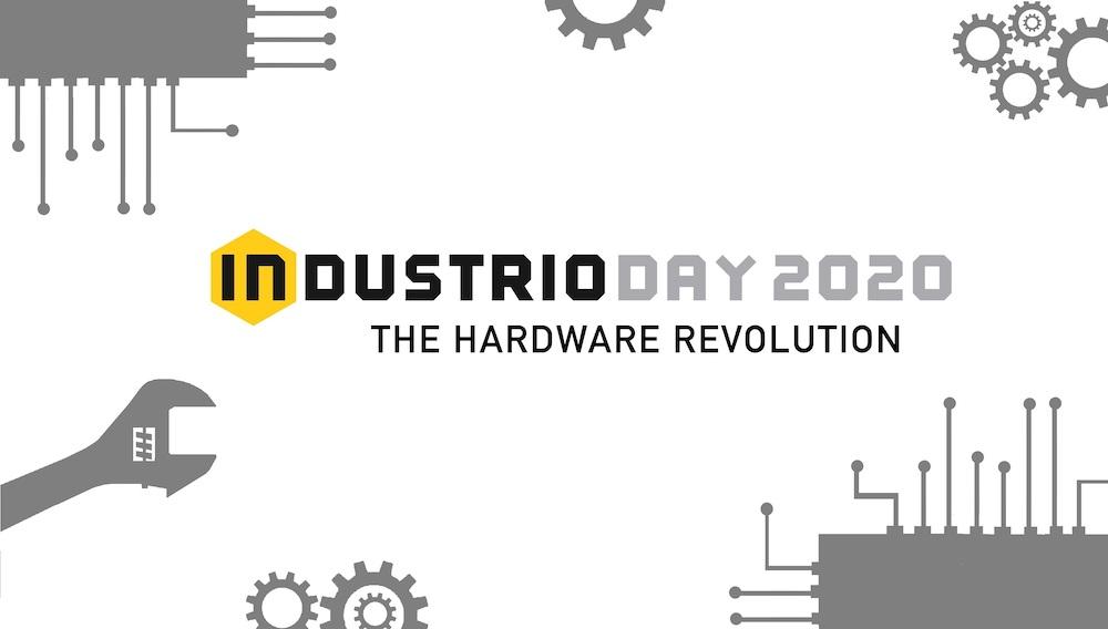 Aperta la call per startup dell'Industrio Day 2020