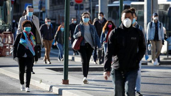 La chimica delle mascherine: tipologie, materiali e sostenibilità
