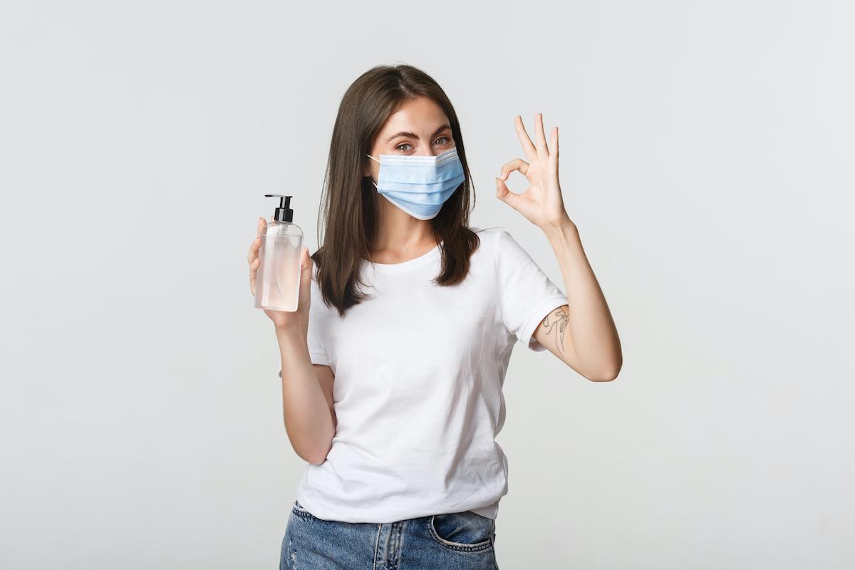 Coronavirus, igienizzo o disinfetto? Capacità dei prodotti per combattere il virus