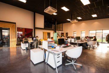 Monitoraggio e sicurezza degli spazi di lavoro oltre il Covid-19