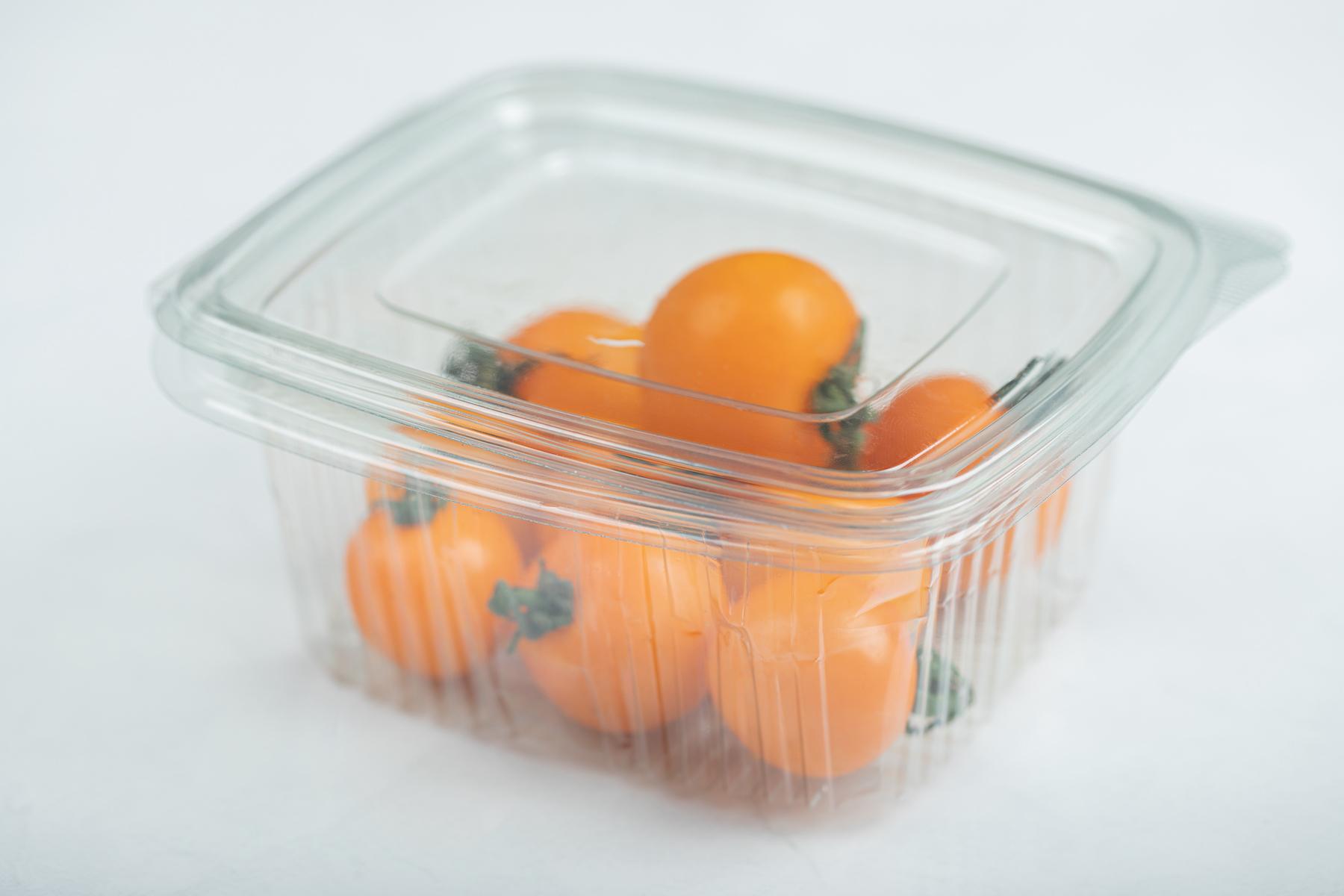 Plastica food packaging