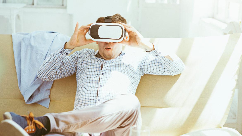 Realtà virtuale, aumentata e mista: una guida introduttiva