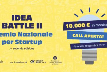 Cesenalab lancia la Call per Startup