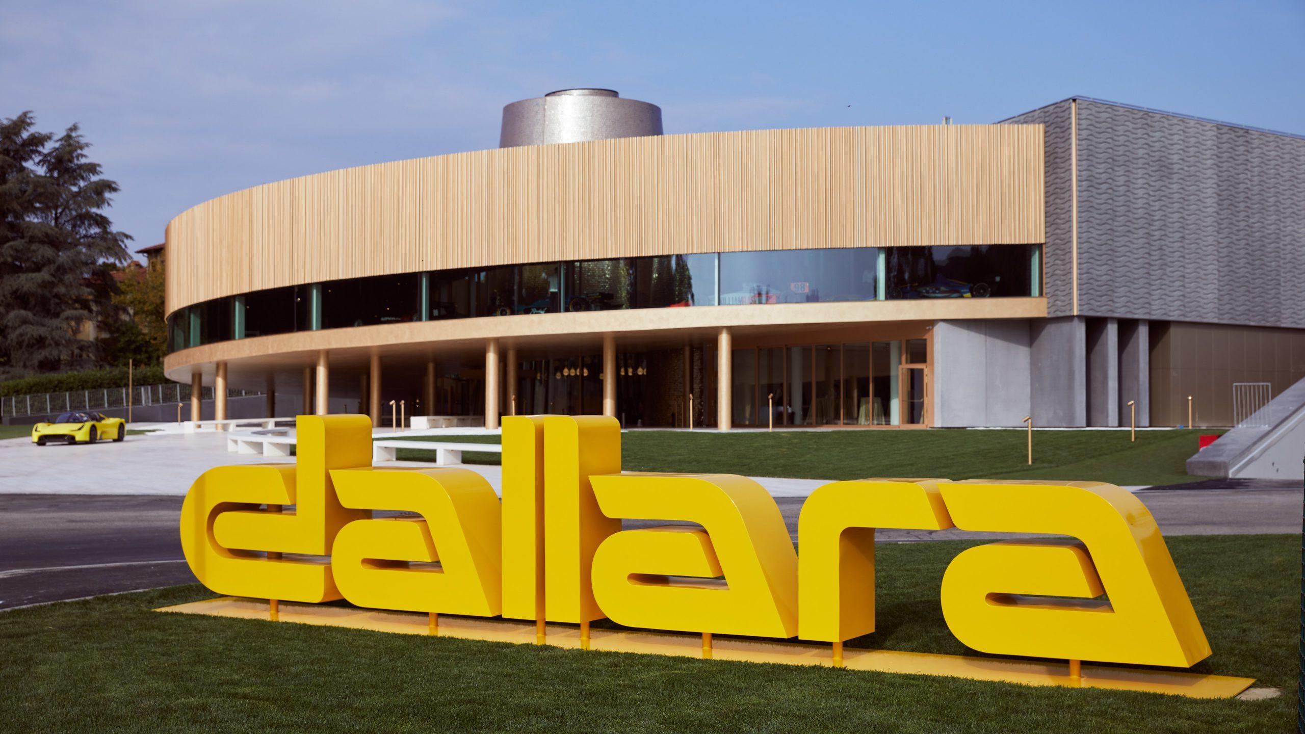 Mister in Dallara Academy: uno stand per l'Industrial IoT