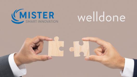 Mister su Milano Finanza: joint venture con Well Done per unire finanza e ricerca